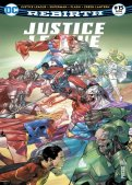 Justice league rebirth (v1) T.15