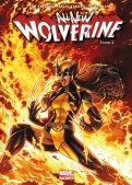 All-new Wolverine - hardcover T.2