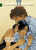 Largo Winch - diptyque T.10