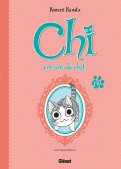 Chi - une vie de chat - grand format T.19