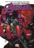 All-new Uncanny Avengers - hardcover T.4