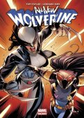 All-new Wolverine - hardcover T.4