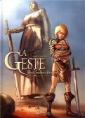 La geste des chevaliers dragons T.28