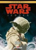 Star wars - Icones T.8