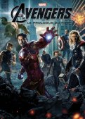 Marvel cinematic Universe - Avengers - le prologue du film