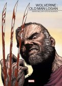 Wolverine - Old Man Logan