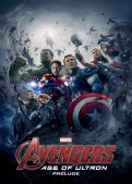 Marvel's The Avengers :  Age of Ultron - Prelude