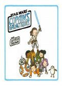 Star wars - Copains galactiques