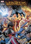 War of the realms T.1.5