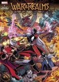 War of the realms T.1