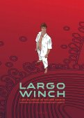 Largo Winch - L'art du dessin de Philippe Francq