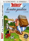 Astérix - La grande collection T.32