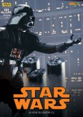Star Wars (v2) T.1 - couverture collector 2/4